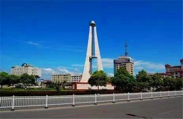 湖南经济强县前20强名单出炉,耒阳市榜上有名