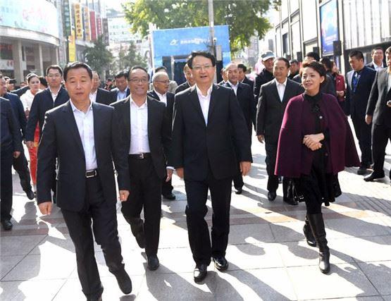 冬奥在北京·体验在吉林——吉林在京推介旅游