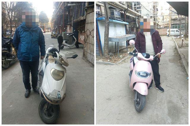 河南省三门峡市公安局湖滨区分局民警:锲而不舍 快