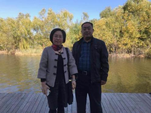 名家推荐——当代中国书法名家、文字学者曹善华