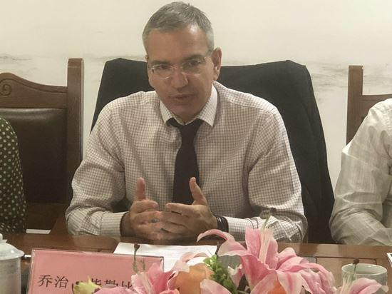 中国·塞浦路斯发展战略新布局