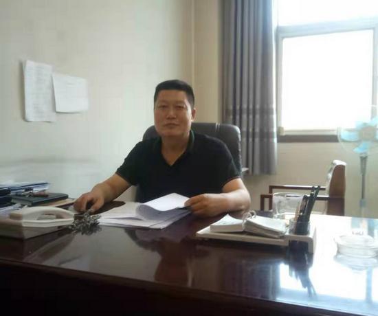 德孝中华周刊:河北省河间市市场监督管理局统一规范创新融合