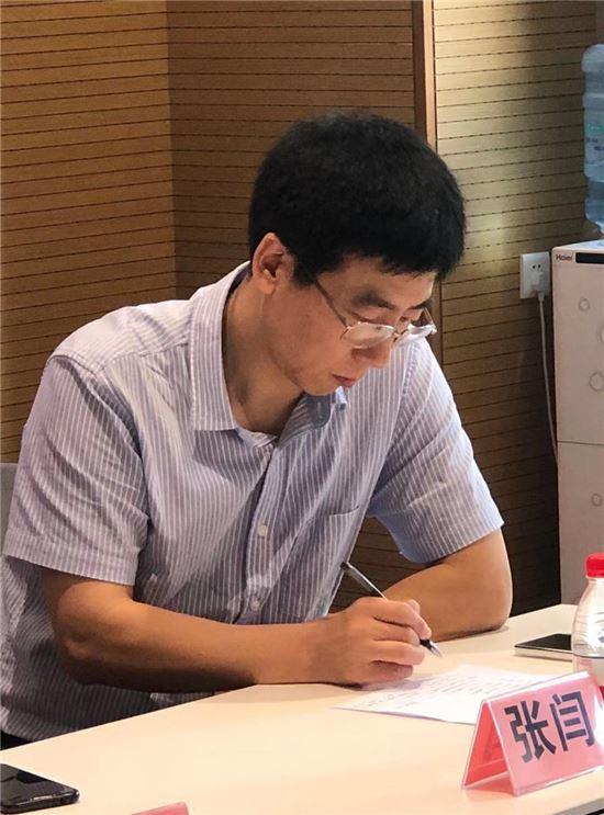 铿锵玫瑰携手科技 助力中国橄榄球事业发展暨全球首例微高压氧舱捐赠仪式及高端研讨会在京举办