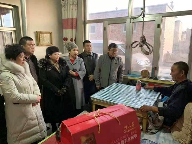 宁夏吴忠市利通区丁秀琴荣获2019中国新时代百杰女性创业人物