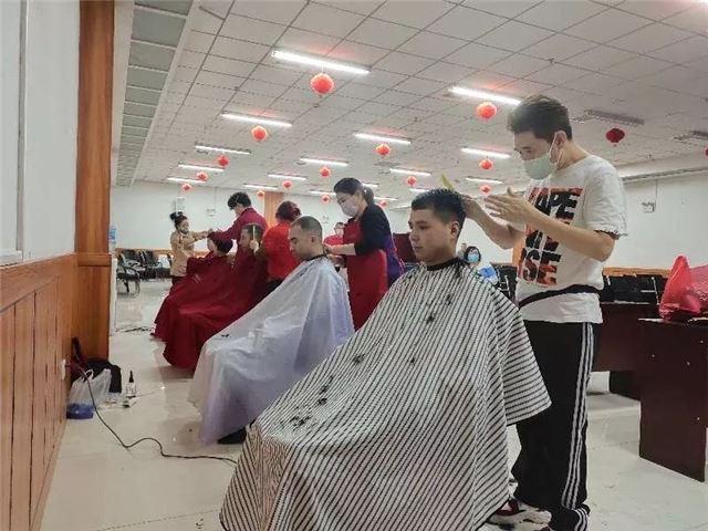 新疆喀什:共克时艰疫情防控-我们都在行动着