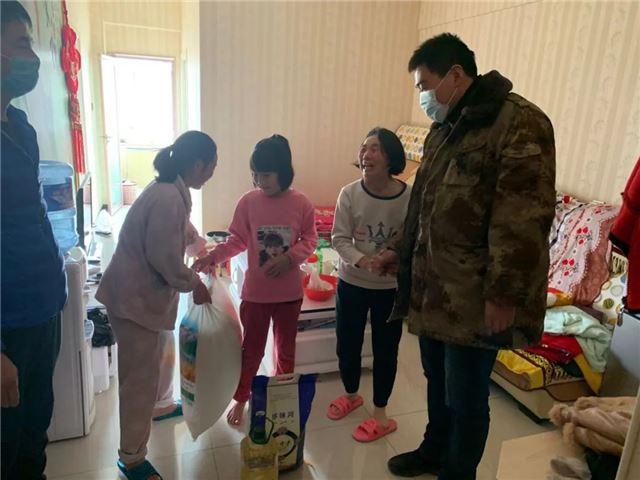 新疆喀什社区多措并举战疫情