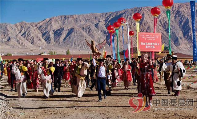 新疆喀什・塔什库尔干县首届文旅节开幕