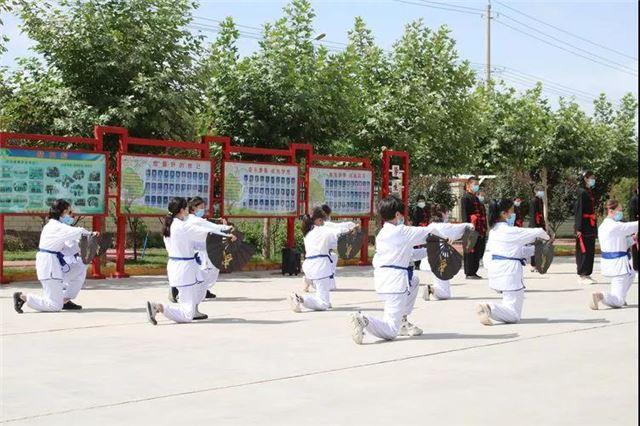 新疆疏附县:丰富思政教育方式,培养社会主义接班人